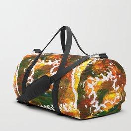 Aztec Culture Duffle Bag