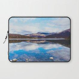 Lago, El Chalten, Patagonia, Argentina Laptop Sleeve