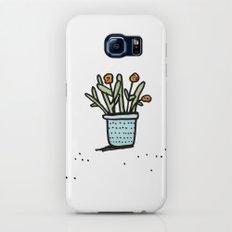 Pretty Plant 2 Slim Case Galaxy S6