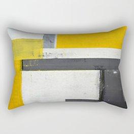 Anything Goes Rectangular Pillow