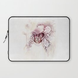 Mask Laptop Sleeve