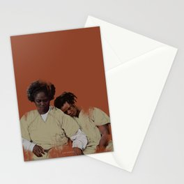 Am I the mom now? Stationery Cards