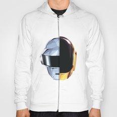 Daft Punk Polygon Hoody