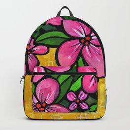 Goldfish Still Life Backpack