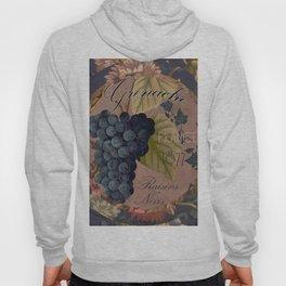 Wines of France Grenache Hoody