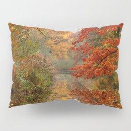 Autumn 17 Pillow Sham