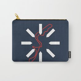 Damon Hill Carry-All Pouch