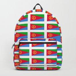 flag of Eritrea -ertirean, ኤርትራ ,إرتريا ,punt,Saba,asmara Backpack