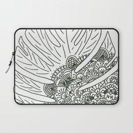 Tropical Serenity Laptop Sleeve