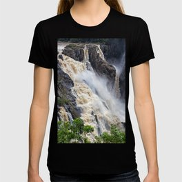 Enjoy the waterfall T-shirt