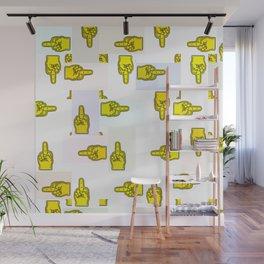 Eff It Wall Mural