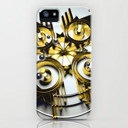 Neo Skyrocket iPhone Case