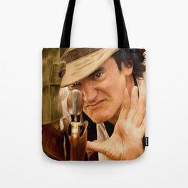 Bag Head Tote Bag