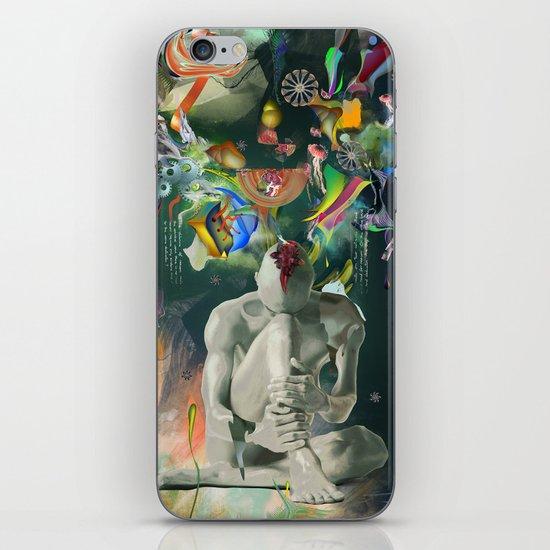 Ia:Sija iPhone & iPod Skin