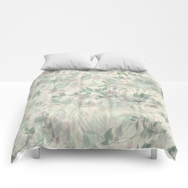 Abstract 204 Comforters