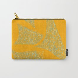 Splats Carry-All Pouch