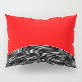 Moire Pillow Sham