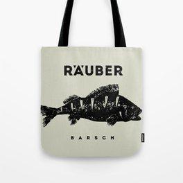Barsch / Perch Tote Bag