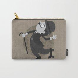 Chaplin Carry-All Pouch