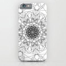 mandala - muse 3 Slim Case iPhone 6s