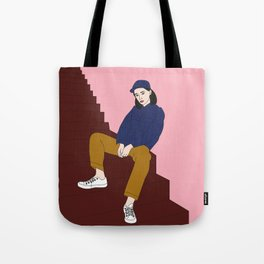 Urban mood Tote Bag