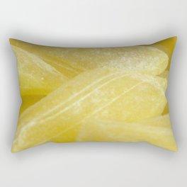 I want candy Rectangular Pillow