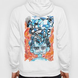 Denial process Hoody