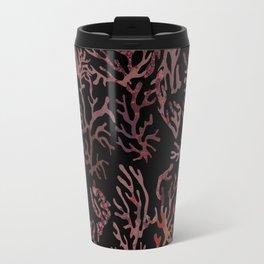scarlet underwater Travel Mug
