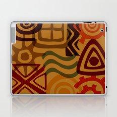 africa inspired Laptop & iPad Skin