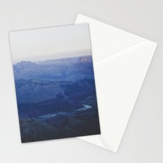 In The Dusk Stationery Cards