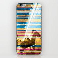 Eternal Wait iPhone & iPod Skin
