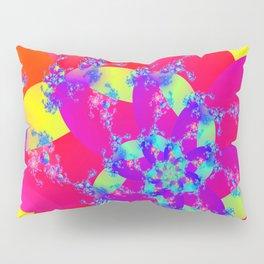 Summer Beauty Pillow Sham