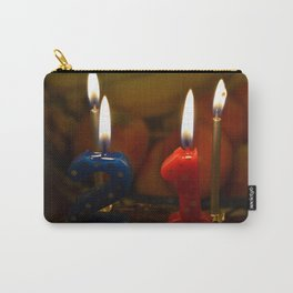 21 Candles Carry-All Pouch