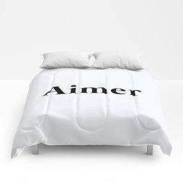 112. Love Comforters