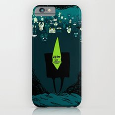 Mr. Green and his awesome army Slim Case iPhone 6s