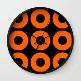 Biyona's Design Wall Clock