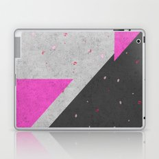 Geometric Shapes Pattern Laptop & iPad Skin