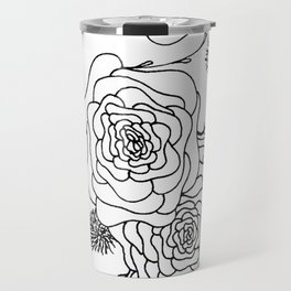 Inspire by Carly Travel Mug
