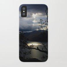 Nature's Spotlight iPhone X Slim Case