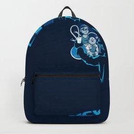 Science club Backpack
