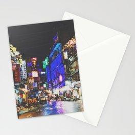 nepali nights Stationery Cards