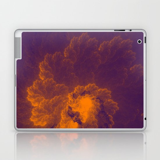 Fractal 8 Laptop & iPad Skin