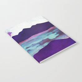 Dark Sea Notebook