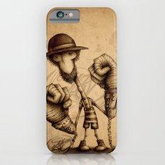 #17 Slim Case iPhone 6s