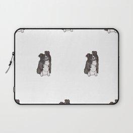 the beckett Laptop Sleeve