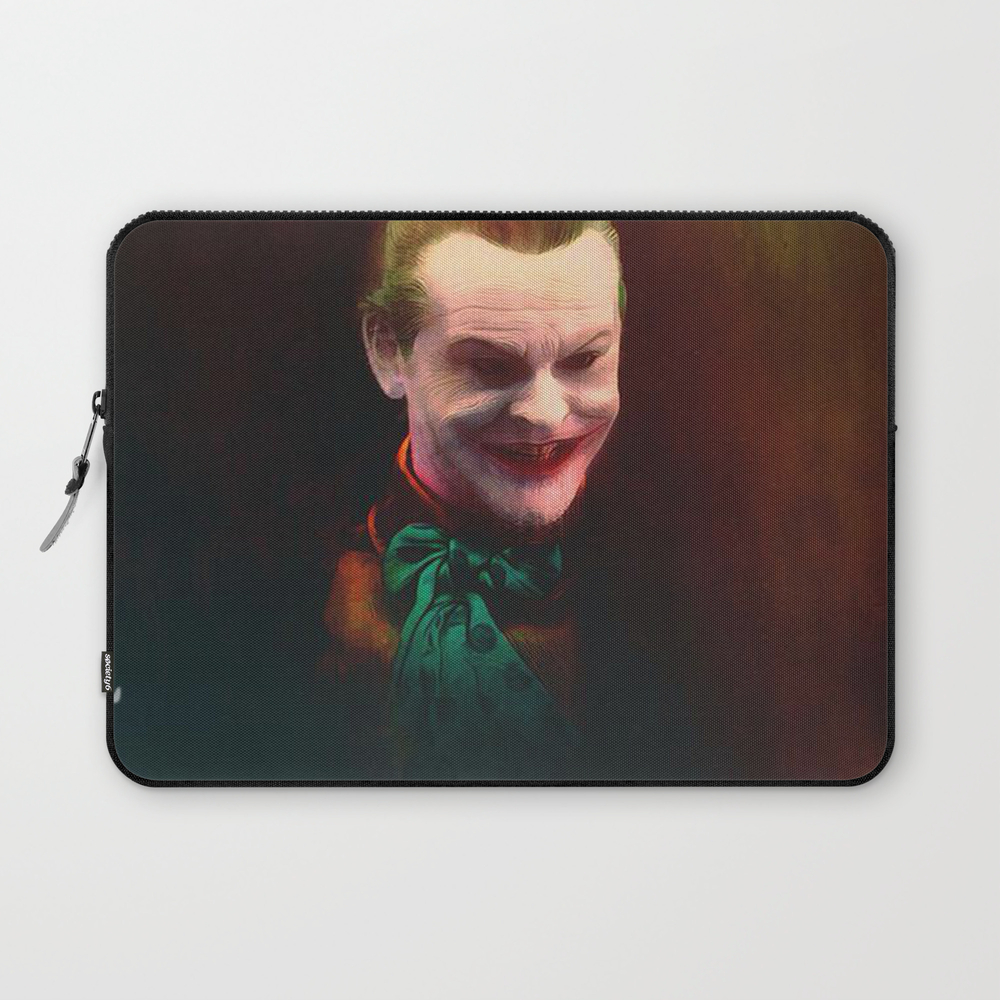 Dance With The Devil Laptop Sleeve LSV8783782