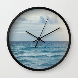 If You Let Go Wall Clock