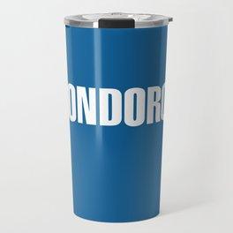 condoronto - white Travel Mug