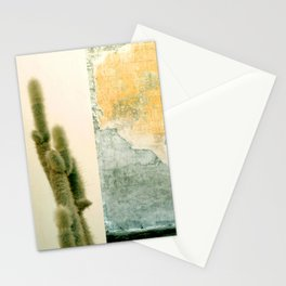 Cactus 1976 Stationery Cards
