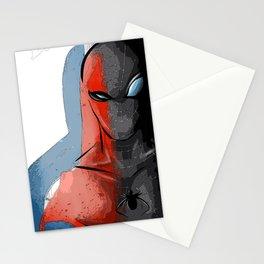 SPIDER-MAN Stationery Cards